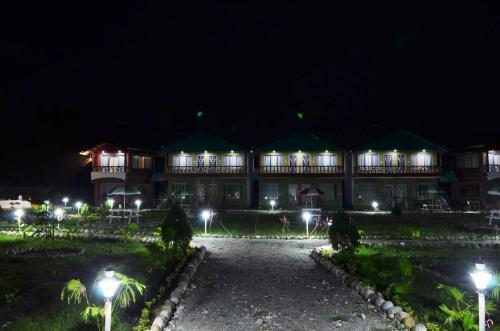 Batabari Village Resort
