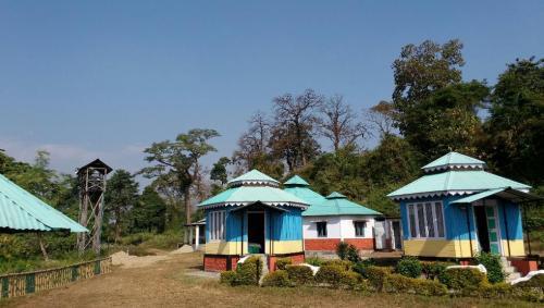 Chapramari wilderness camp