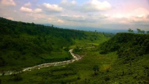 Murti River Dooars, Chalsa
