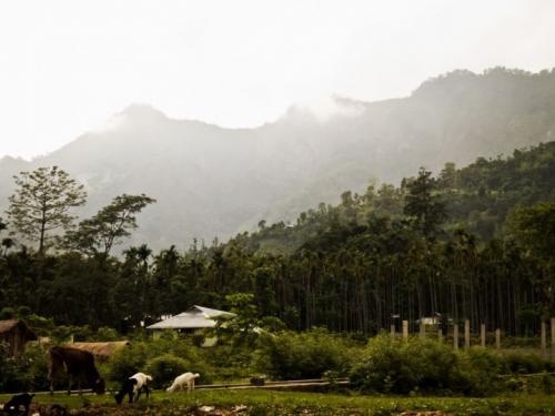 Totopara Murti Village in Murti