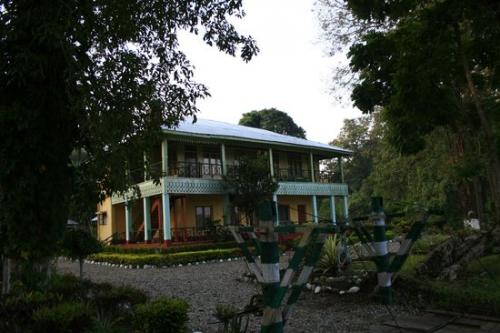 Chapramari Forest Bungalow