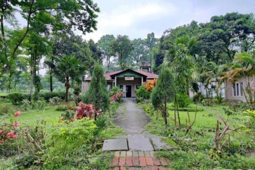 Gorumara Jungle-Resort
