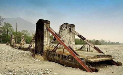 jayanti dooars jayanti rail bridge